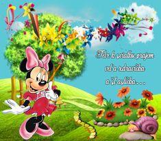 Detské priania – pre potešenie duše Tinkerbell, Disney Characters, Fictional Characters, Disney Princess, Art, Art Background, Kunst, Tinker Bell, Gcse Art