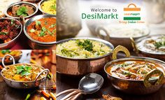 Desimarkt is the leading Switzerland's Largest Indian Grocery Store and we provide lunch packs for office goers in Zurich.