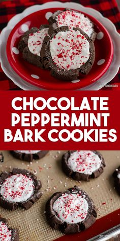 162 best peppermint and candy cane recipes images on pinterest in 2018 best dessert recipes christmas baking and christmas deserts - Easy Christmas Desserts Pinterest