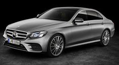 BmotorWeb: Mercedes-Benz Classe E 2017