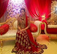 Asian Wedding Dress, Pakistani Wedding Outfits, Pakistani Wedding Dresses, Bridal Outfits, Wedding Attire, Indian Dresses, Wedding Lehanga, Bridal Lehenga, Desi Bride