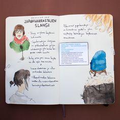 From sketchbook of Petri Fills #sketchbook #desucon