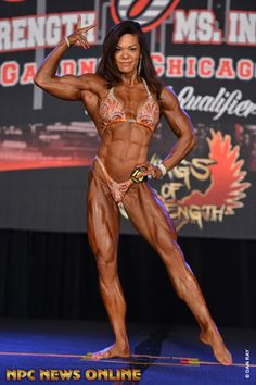 Jeannie Feldman – 2017 Wings of Strength Chicago Pro
