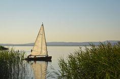 Balaton Sailing