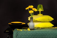 Out Of The Dark, The Darkest, Fresh, Spring, Colors, Home Decor, Decoration Home, Room Decor, Colour