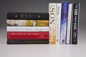 Washington Post: The Best Books of 2013 The 10 best books of the year, 100 notable works of fiction and nonfiction, 5 best photography books, 6 best audio...