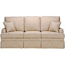 Shop Ethan Allenu0027s Sofas, Couches, And Loveseats Featuring A Selection Of  Fabric, Leather, And Slipcovers.