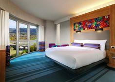 Aloft Bursa Savvy Room