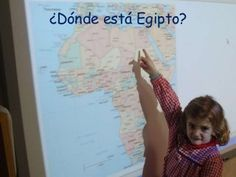 Proyecto egipto