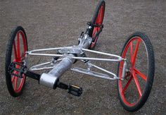 Trike Motorcycle, Motorcycle Design, Bicycle Design, Recumbent Bicycle, Motorized Bicycle, E Quad, Bike With Sidecar, Bike Cart, Electric Tricycle