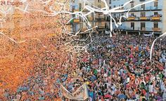 Calatayud contrata una consultora para que las fiestas de San Roque sean declaradas de Interés Nacional