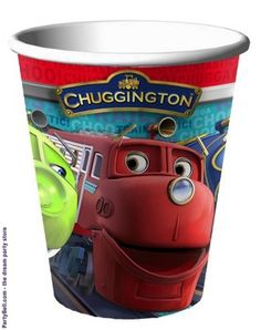 Cups - $3.38