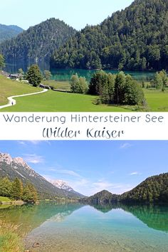 Hintersteiner Lago am Wilden Kaiser - senderismo en Tirol, Austria (Kaisergebirge, Senderismo con Perro, Caminatas fáciles) La caminata en el Kaisergebirge: el Hintersteiner Lagunajo Walleralm Camping And Hiking, Backpacking, Best Hikes, Most Beautiful Pictures, Things To Do, Nature Photography, Told You So, To Go, The Incredibles