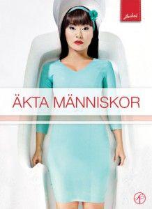 Recensione di Real Humans (Akta Manniskor), serie di fantascienza svedese sull'integrazione degli androidi nella società.