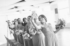 Maritime Parc wedding in Jersey City, NJ, captured by Jersey City wedding photographer Ben Lau.