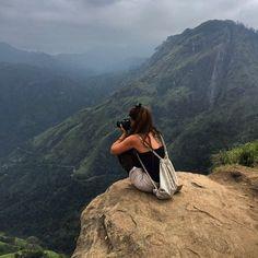 Manandnature #srilanka #manandnature #view #me #camra #artofnature #top #climbing #trekking #highclass #hotel #chillin #natural #naturelove #trees #plants #travel #clif #compotion #photografy #photographylife #photoshoot #landscape #landscaping #landscaparchitect #architect #architecture #crazynature #wow #xtrem