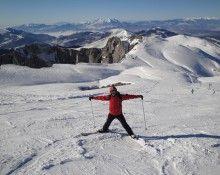 Ski - Falakro Oros! Winter Activities, Outdoor Activities, Macedonia Greece, Start Of Winter, Alexander The Great, Rafting, Athens, Skiing, Travelling
