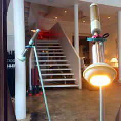 expo vente 50 luminaires de 1950 à 1980 the good old dayz ligne roset reaumur 3