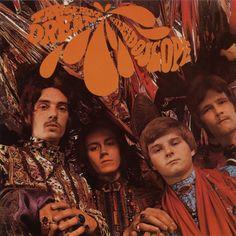 KaleidoscopeTangerine Dream1967