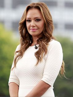 Leah Remini on Her Challenging Childhood in Scientology: I Was Cleaning Hotel Rooms at Age 13 http://www.people.com/article/leah-remini-childhood-scientology-troublemaker-book