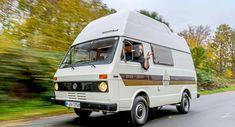 Volkswagen LT28D SVEN HEDIN Westfalia ♡♡♡ Vw Lt Camper, Rv Campers, T2 T3, Volkswagen Transporter, Camping, Caravans, Campervan, Van Life, Motorhome