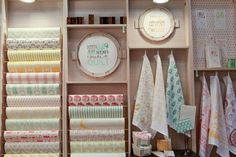 Belle & Union via Oh So Beautiful Paper: National Stationery Show 2013, Part 3