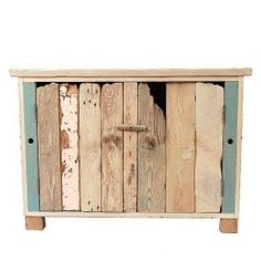 Driftwood Sideboard | Driftwood Furniture | Wooden Cupboard