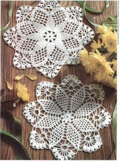 It is a website for handmade creations,with free patterns for croshet and knitting , in many techniques & designs. Crochet Towel, Crochet Dollies, Crochet Lace Edging, Crochet Doily Patterns, Crochet Cross, Crochet Mandala, Filet Crochet, Crochet Designs, Crochet Flowers