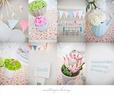 Some divine wedding decor Inspiration Boards, Wedding Inspiration, Pastel Colors, Colours, Happily Ever After, Planting Flowers, Color Schemes, Dream Wedding, Wedding Decorations