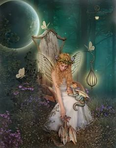 Fairy Photo:  This Photo was uploaded by quinne-parker41. Find other Fairy pictures and photos or upload your own with Photobucket free image and video h...