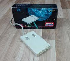 Roctec Slim AF332C (Amiga)