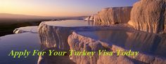 Turkey Visa: Apply Online for e Visa