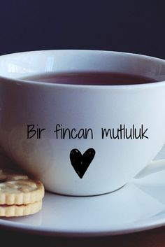 Learn Turkish Language, Love Live, Insta Instagram, Dog Bowls, Coffee Time, Container, Tea, Wallpaper, Mood