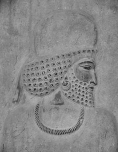 Persian Empire (515 BC)