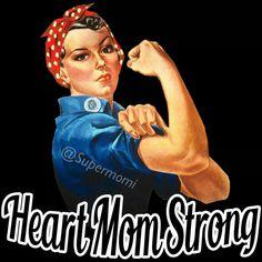 CHD- love my heart hero