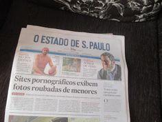 LIVRARIA, SEBO E ANTIGUIDADES DIAS: DIA 12 DE JUNHO DE 2016 - JORNAL O ESTADO DE SÃO P...