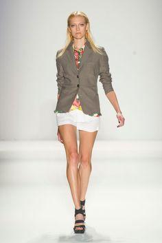 Nicole Miller Spring 2013