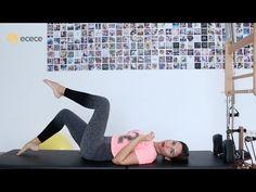 Bel Yanları ve Yan Karın Kasları egzersizleri - YouTube