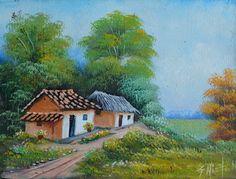 paisajes-colombianos-bonitos-oleo