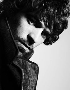 Romain Duris (mostly because he is so darn adorable!)
