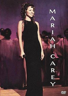 Originally filmed as a Thanksgiving Special for NBC, HERE IS MARIAH CAREY features the rhythm 'n' blues diva in classy form. It is a combination of sexy appeal, youthful attitude, and an awe-inspiring