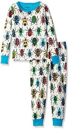 Hatley Pj Set (Ovl) -Jungle Beetles-Pijama Niñas    Multi... https://www.amazon.es/dp/B017YCIJRW/ref=cm_sw_r_pi_dp_x_dg5dybHN2DCDM