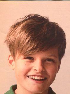 boy haircuts for straight fine hair - Google Search