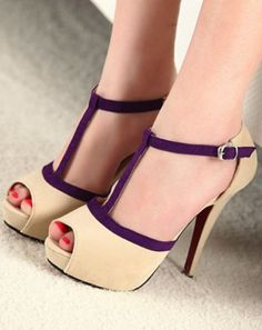 these are beyond...this is shoe lust at its finest! find more women fashion ideas on www.misspool.com
