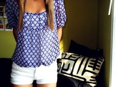 love this outfit. ♡