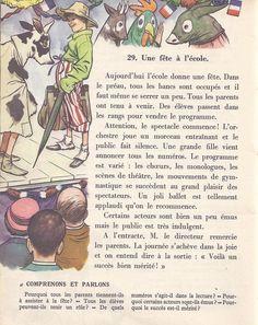 Manuels anciens: Le Lay et Leroy - Vocabulaire CE1