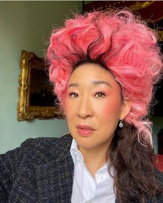 Sandra Oh, Cristina Yang, Shit Happens