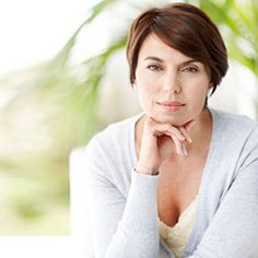 Menopause Age, Peri/Post Symptoms, Causes, and Treatments