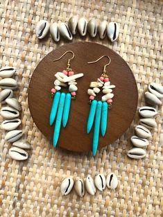 Tortoise Shell Coral Acetate Earrings  Neutral Resin Statement Studs  Beach Wedding  Bridesmaid Earrings