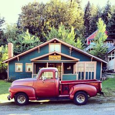 roslyn, washington